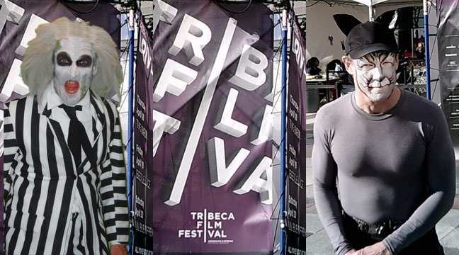 tribeca film festival 2013 beetlejuice lil' bub and friends mark dolson new york